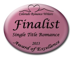CRW Single Title Finalist