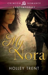 cover for My Nora by Holley Trent