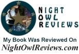 Reviewed at Night Owl Reviews