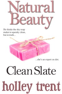 Clean Slate by Holley Trent