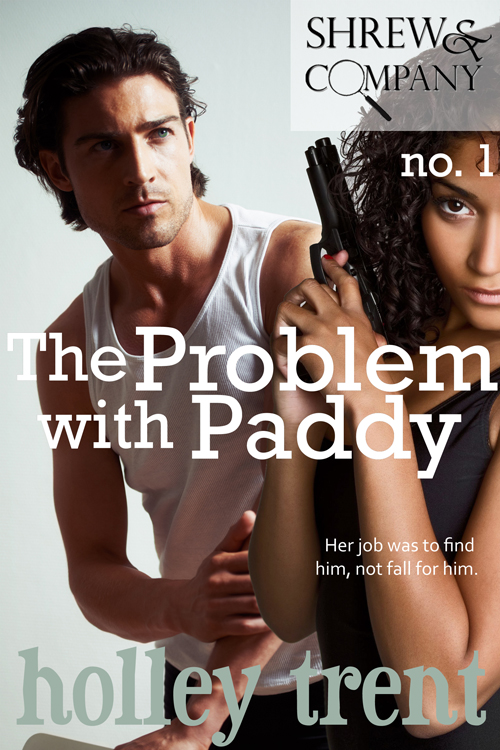new The Problem with Paddy Cover