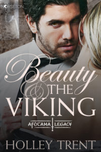 Beauty and the Viking by Holley Trent