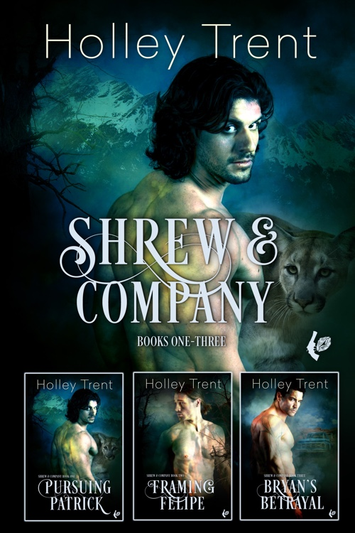 Shrew and Company collection cover