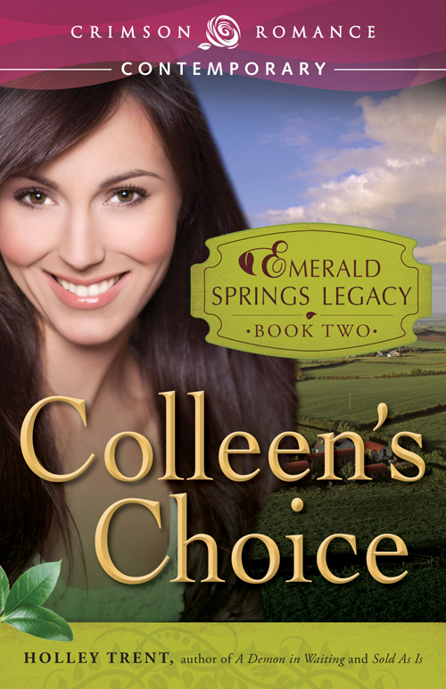 Colleen's Choice by Holley Trent