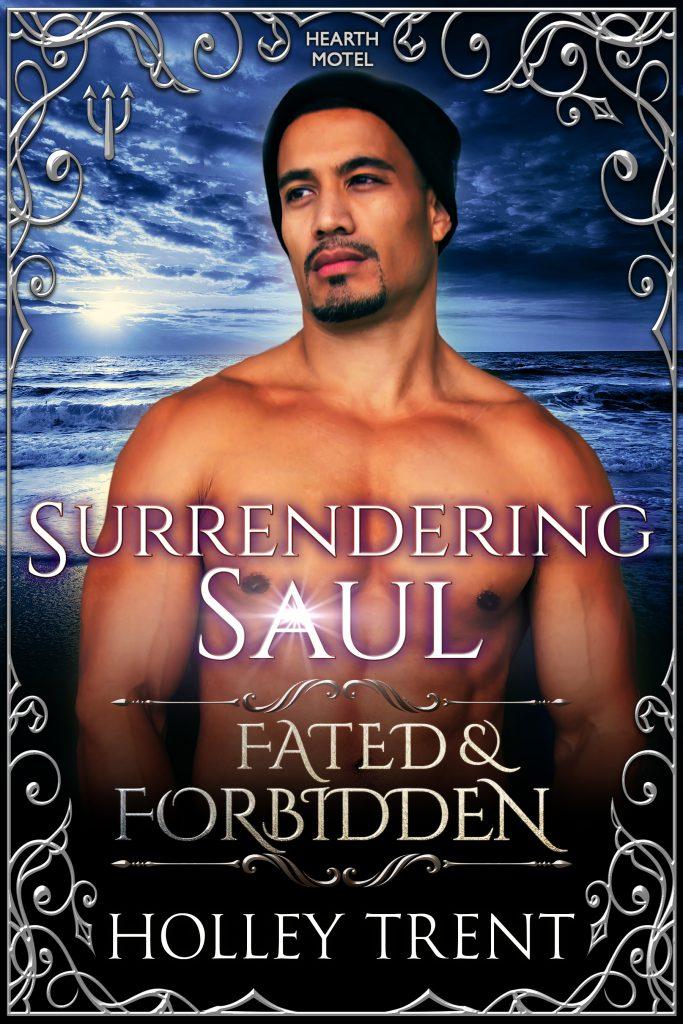 Surrendering Saul fairy romance BMWW