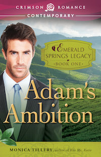 Adam's Ambition by Monica Tillery