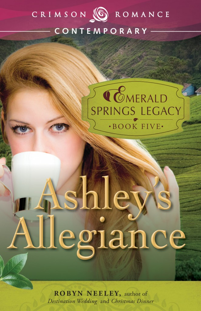 Ashley's Allegiance by Robyn Neeley