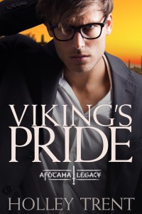 Vikings Pride psychic romance by Holley Trent