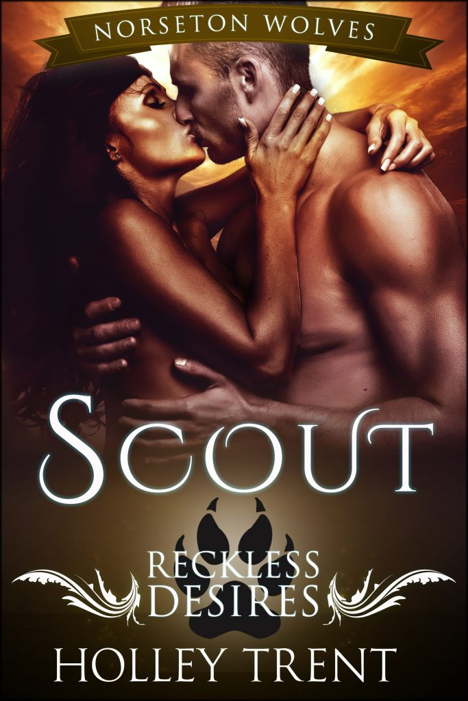 Scout Norseton Wolves Reckless Desires