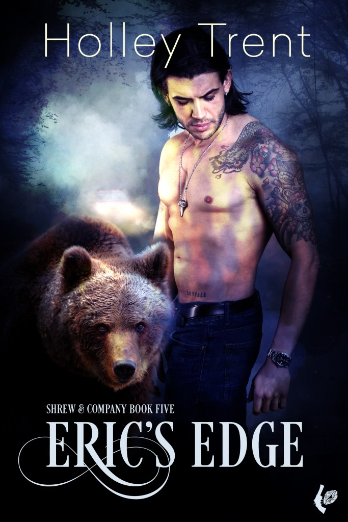 paranormal bear shifter romance