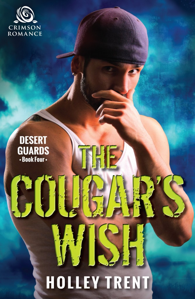 The Cougar's Wish cover