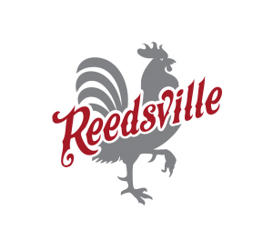 Reedsville Roosters logo