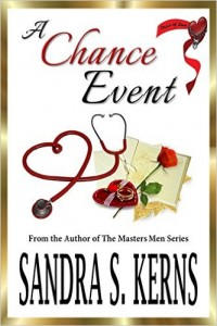Chance Event by Sandra Kerns