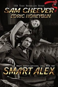 Smart Alex by Sam Cheever