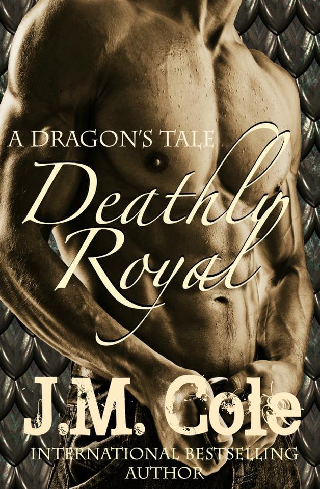 Deathly Royal by JM Cole