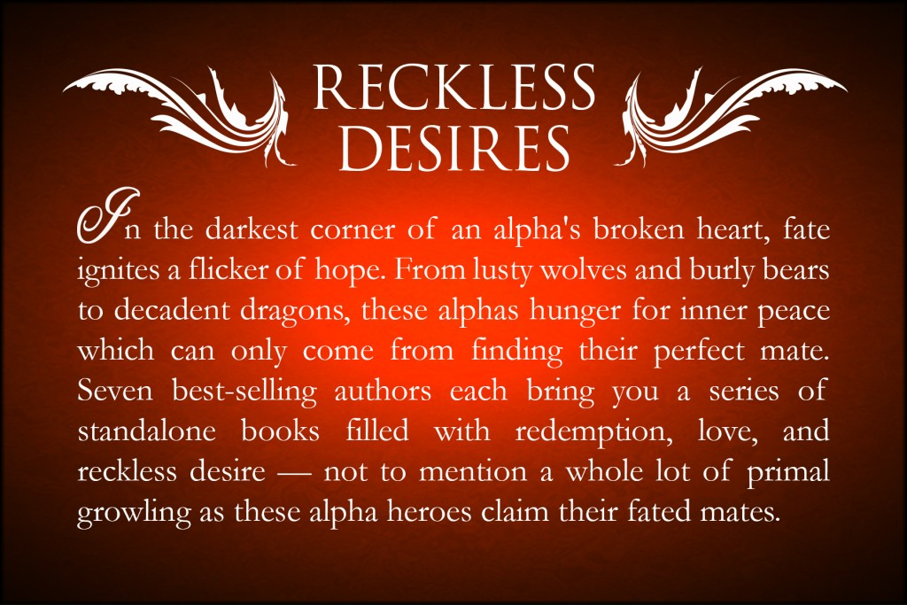 Reckless Desires collection