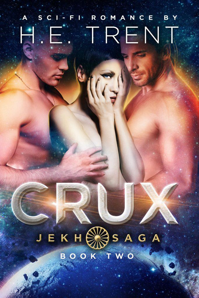 Crux Jekh Saga Book 2