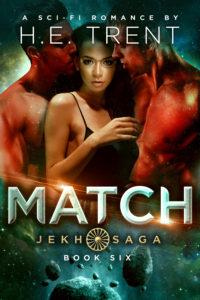 Match Jekh Saga