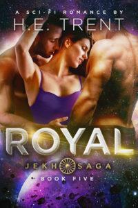 Royal Jekh Saga