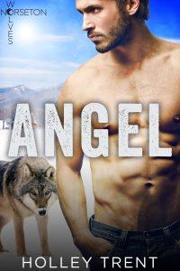 Angel BWWM werewolf romance Norseton Wolves