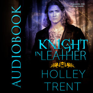 Knight in Leather bwwm audiobook
