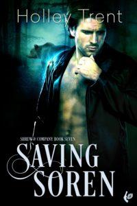 Saving Soren Shrew & Company Book 7