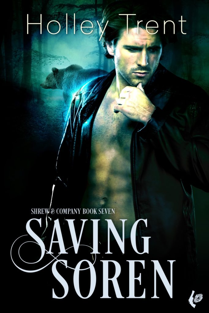 Saving Soren Shrew & Company Book 7