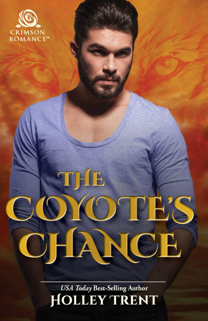 The Coyote's Chance by Holley Trent