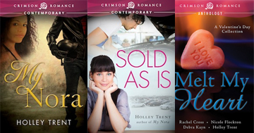 These backlist titles will be temporarily unavailable.