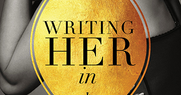 WRITING HER IN now available for preorder