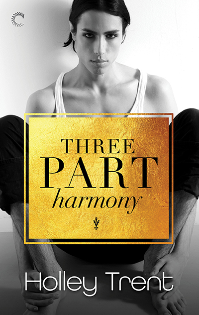 Chapter One of THREE PART HARMONY