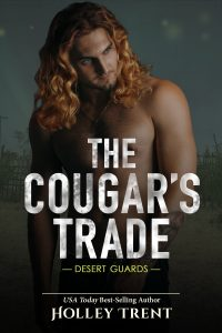 The Cougar's Trade Second Edition cover