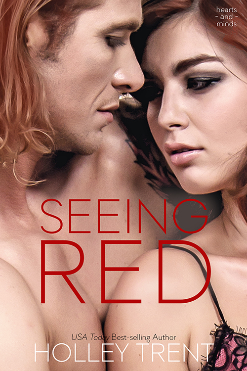 second edition Seeing Red